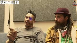 JoeyStarr dans LInterview Reggae.fr de Judah Roger YouTube Videos