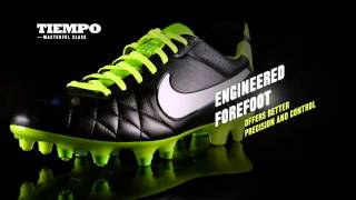 Nike Tiempo productvideo - Voetbalshop.nl