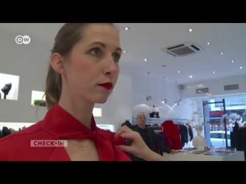 Düsseldorf: Architecture, Altbier & shopping | Check-in