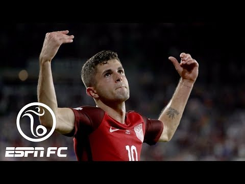 What to expect for the U.S. soccer team against Trinidad and Tobago | ESPN FC