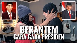 PRESIDEN GAK ADA KERJANYA?  Feat : MAELL LEE