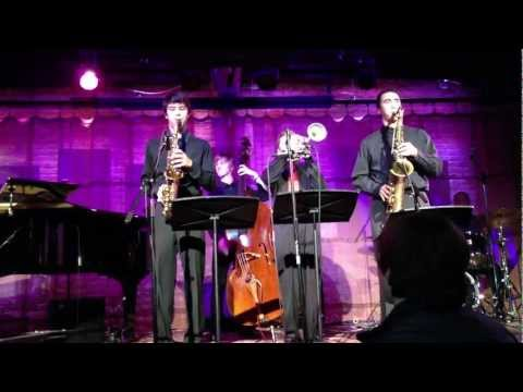 Dempster Street Combo, Evanston Township High School Jazz Combofest 2012, Empty Pockets