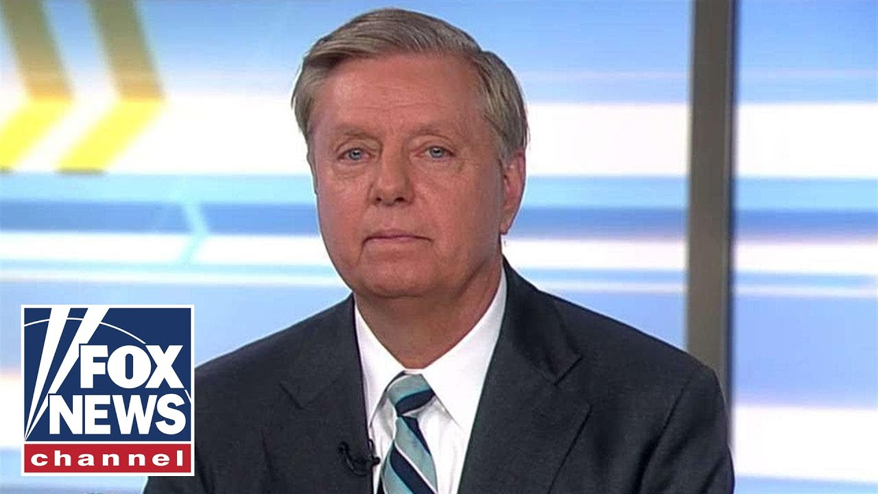 lindsey graham - photo #42