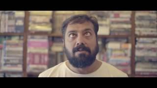 Signature Startup Masterclass With Anurag Kashyap - BookMyShow
