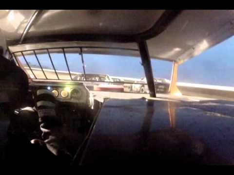 Gallatin Speedway start mod main 7-18-14
