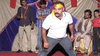 pakistani talent kitnay aadmi thay sholay