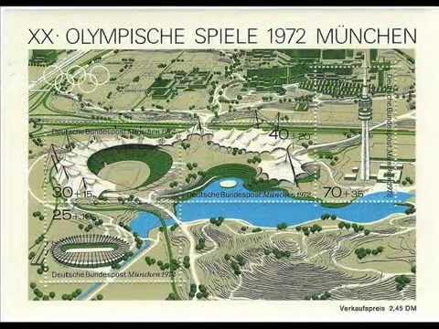 Bert Kaempfert Olympia Fanfare 1972