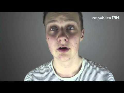 re:publica 2016 – Joshua Arntzen: Snapchat für Erwachsene on YouTube