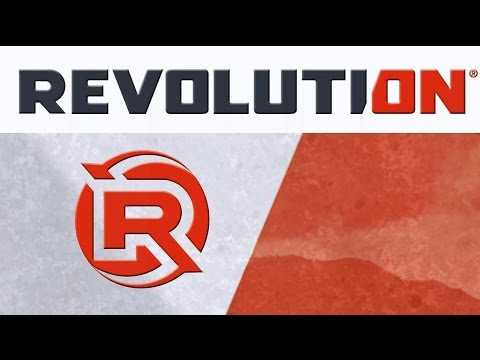 The All-New Revolution Brand Teaser