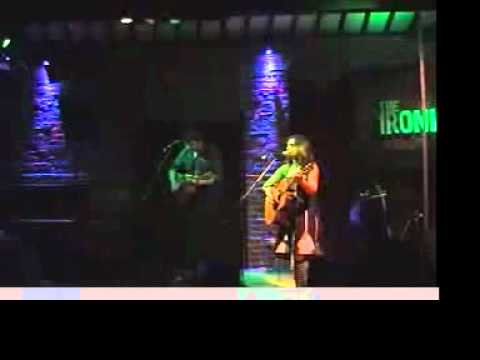 Off My Mind - Cara Luft with Scott Poley Live at t...