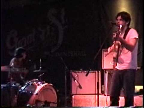 Scarlett Of Heaven Nor Hell - Deadboy And The Elephantmen - Oct. 2004