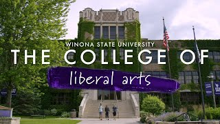 Destination Liberal Arts