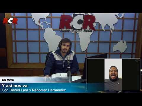 RCR750 - Y así nos va |Lunes 04/12/2017