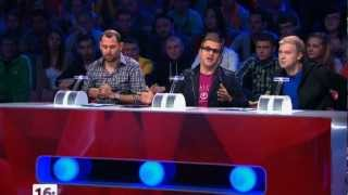 Comedy Баттл - Слухи о жюри