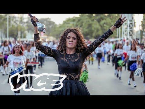 Parade Perjuangan Timor Leste Memerdekakan LGBTQ