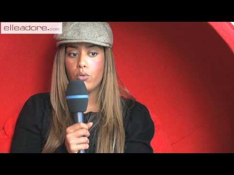 Amel Bent : interview