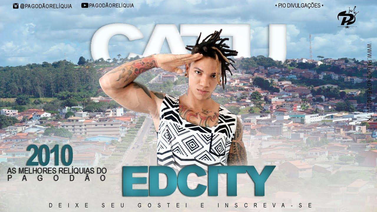 cd edcity 2010