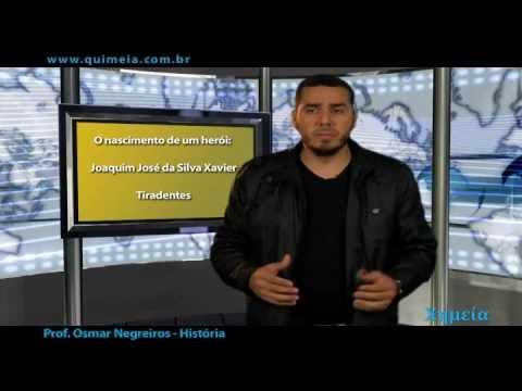 História Tiradentes