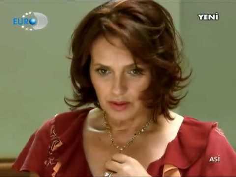Турецкий сериал. Аси. 1 серия