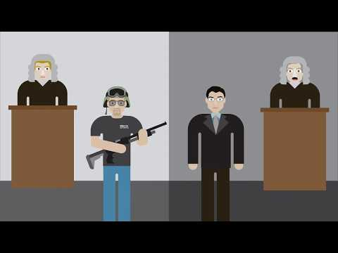 Printz V.  United States Case Brief Summary   Law Case Explained