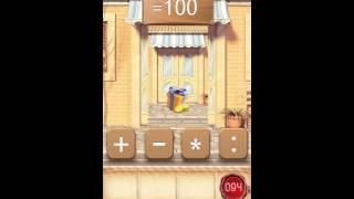 Прохождение с 91 по 100 уровень - 100 Doors Seasons 2 (100 Дверей Сезоны 2)