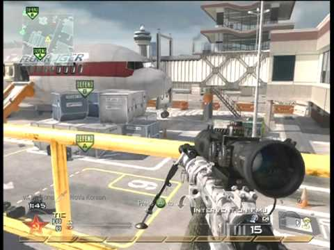 Mw2 | Extended 5 Man Feed | vA Im Done