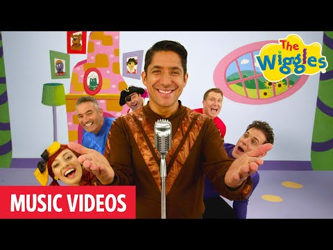 The Wiggles Have A Good Day Kia Pai To Ra