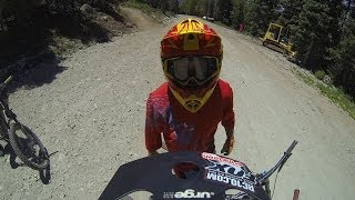 Course Preview | 2014 MTB Nationals at Angel Fire Bike Park