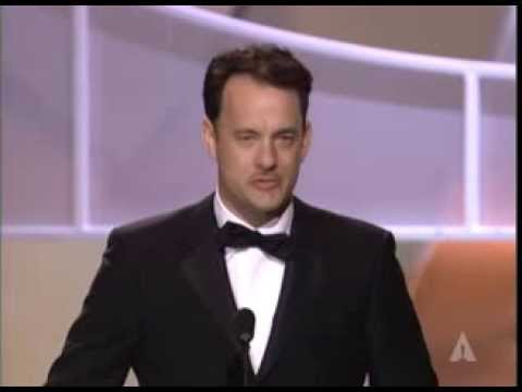 """Traffic"" winning Best Adapted Screenplay"