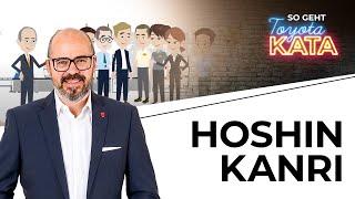 Hoshin Kanri - Die Zielentfaltung einfach erklärt
