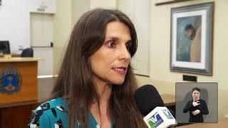 Jornal Acontece -  Audiências Públicas sobre LOA 2019