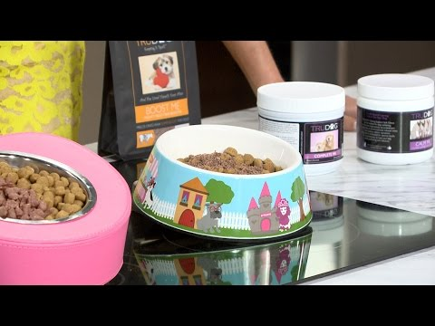 The Raw Diet For Pets