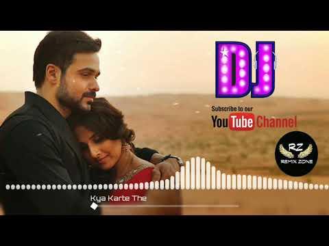 Kya karthe the Saajna funny DJ song