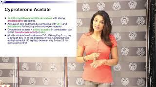 PCOD  Part 4 Hindi PCOD में आपको डॉक्टर क्या मेडिसिन्स देंगे