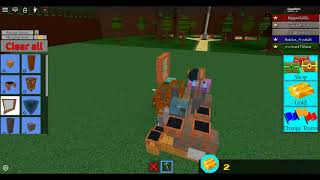 my sisters lpading on roblox didint work soo she ahd to leave bad ending