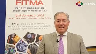 Se presentó en Monterrey la Feria Internacional de Tecnología y Manufactura - FITMA