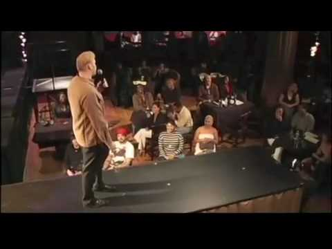 TK Comedy Central Stage Los Angeles