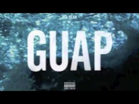 GUAP - Big Sean [LYRICS]