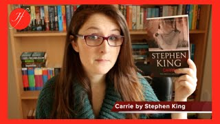 Carrie by Stephen King | Book Review