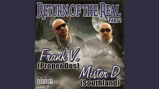 Southland Rollcall (feat. Southland Gangsters)