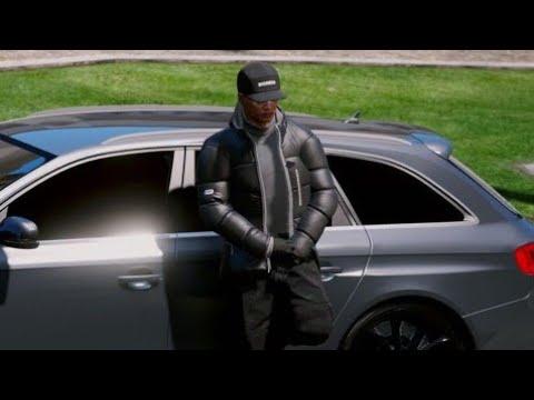 GTA ONLINE|TUNING TREFFEN UND KRASSE JOBS IN GTA MIT EUCH ROAD TO 4K|PS4