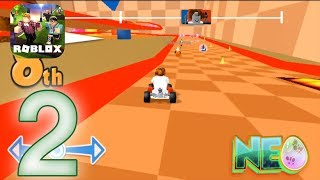 Roblox: Gameplay Walkthrough Teil 2 - Meepcity #1 (iOS - Android)