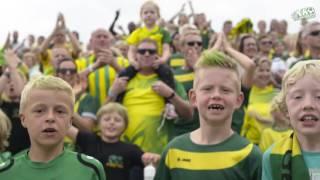 Sfeercompilatie NK Veldkorfbal 2016