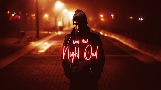 "Instrumental Rap 2019 | Boom Bap Old School Type Beat ""Night Owl"" Instru Nons Prod"