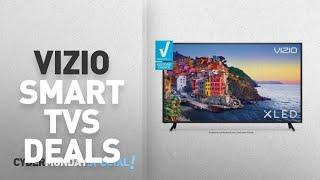 "Walmart Top Cyber Monday VIZIO Smart Tvs Deals: ""VIZIO 55"""" Class 4K (2160P) Smart Full Array LED"