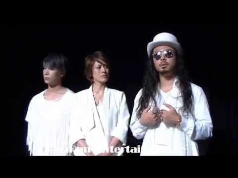 オリジナルダンスミュージカル「ifi(イフアイ)」最作会見と記者による囲み会見の様子。