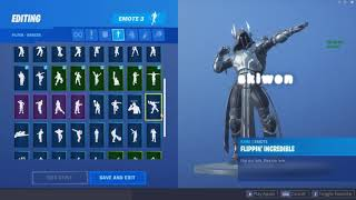 FORTNITE ACCOUNT WORTH 4000zł FOR FREE + (1600 + WINS)-GIVEAWAY!