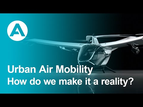 Questions and Answers about Urban Air Mobility