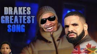 UK DRAKE IS BACK? |Drake - War| Reaction/Review