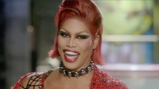 The Rocky Horror Picture Show - Reborn | official trailer (2016) Laverne Cox